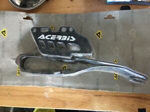 Acebris Chain guide kit for Honda CRF