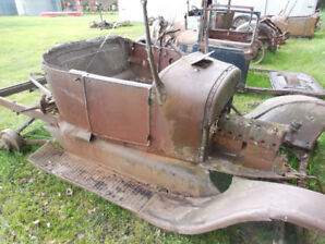 For Sale:  Model T ford roadster
