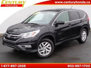 2016 Honda CR-V EX-L+ 120K WARRANTY