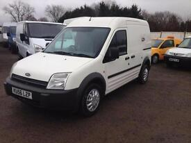 Ford Transit Connect L220 LWB Hi Roof, 130000 miles, Nice condition alround