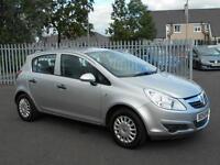 2009 Vauxhall Corsa 1.3 CDTi 16v Life 5dr