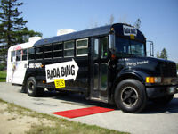Bada Bing Bus $100 Credit