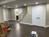Professional Basement Finishers