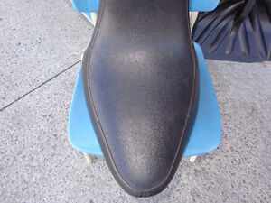 Harley gel softail seat   recycledgear.ca Kawartha Lakes Peterborough Area image 1