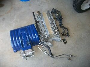 Ford 5 l intake