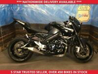 SUZUKI GSX1300 B-KING GSX 1300 BKING NAKED MUSCLE ONE OWNER 2009 59