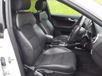 Audi A3 2.0TD SPORTBACK (170 BHP DIESEL) BLACK EDITION PLUS S LINE