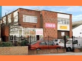 ( NW10 - Park Royal ) Serviced Offices to Let - £ 195