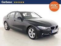2014 BMW 3 SERIES 318d Sport 4dr