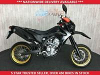 HONDA CRF250L CRF 250 ME-E SUPER MOTO STYLE ONLY ONE MILE 1 OWNER 2015 65