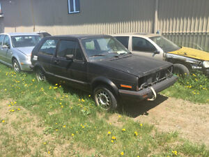 Used Volkswagen Parts - Mk1/Mk2/Mk3/Mk4 + more!!!!