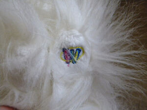 Webkinz Westie Dog Cambridge Kitchener Area image 3