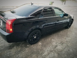 REDUCED price! 2007 Cadillac CTS