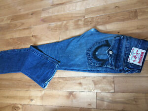 True religion jeans for sale- 45$
