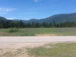 2 acres of flat land with community water rights / price reducti
