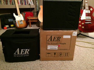 Like new AER Compact 60