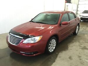 Chrysler 200 Touring A/C MAGS 2012