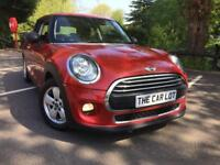 Mini Mini 1.5TD ( 95bhp ) ( s/s ) 2014MY One D
