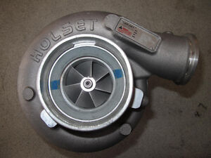 PEGASUS L SERIES ISC8.3 - QSC8.3 - 6C - ISL9 brand new OEM turbo Regina Regina Area image 3