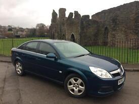 2007 (56) Vauxhall Vectra 1.9CDTi 150BHP ** 12 MONTH MOT **