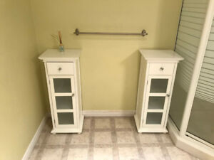 Small Cabinets 20 Each
