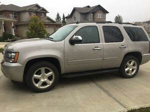 Needs to Go! 2009 Chevy Tahoe LTZ