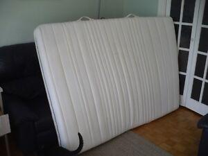 Matelas double – IKEA SULTAN – twin mattress