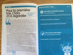 2 livres sur la grossesse et la maternité Gatineau Ottawa / Gatineau Area image 4