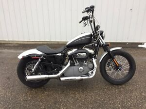2007 Harley-Davidson Select Model