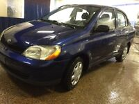 2001 Toyota Echo **Well Maintained **