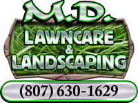 Spring Clean-Ups and Lawn Maintenance