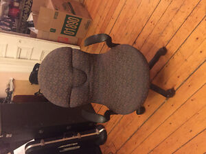 office chair in great condition!