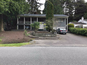 $2500 Tsawwassen Central-Entire House