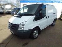 Ford Transit 2.2TDCi Duratorq ( 85PS ) 280M ( Low Roof ) SWB, 2011