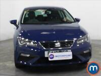 2018 SEAT Leon 1.4 TSI 125 FR Technology 5dr Hatchback Petrol Manual