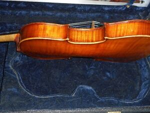 VIOLINS / FIDDLES FROM  $1100.00 to  $2000.00