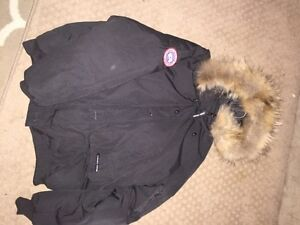 Canada Goose chateau parka outlet authentic - Canada Goose Jacket | Buy or Sell Clothing in Hamilton | Kijiji ...