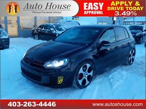 2011 Volkswagen GTI 2.0T  CUSTOM OVER $15000 IN UPGRADES