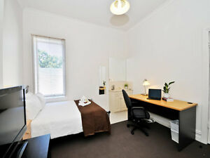 2+ WEEKS SINGLE & DOUBLE DISCOUNTED ROOMS $275 - $450 Melbourne CBD Melbourne City Preview