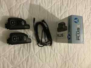 FOR SALE: Two Pocketwizard Plus X triggers London Ontario image 5