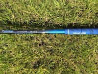 Taylormade Jetspeed Driver-Tour Preferred Shaft