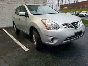 CERTIFIED 2012 NISSAN ROGUE S, AMAZING PRICE CARFAX AVAILABLE