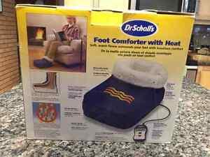 Dr. Scholl's Foot Comforter with Heat Regina Regina Area image 2
