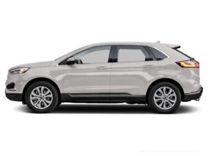 2019 Ford Edge SEL AWD  *DEMO SPECIAL*