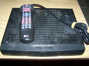 Direct TV receiver