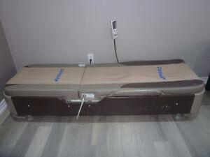 Ceragem Back Massage Table