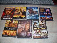 Variety DVDs