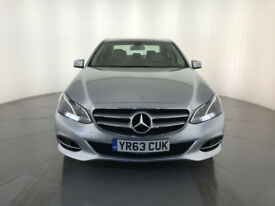 2013 63 MERCEDES-BENZ E220 SE CDI AUTOMATIC 1 OWNER SERVICE HISTORY FINANCE PX