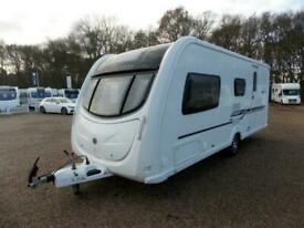 Bessacarr Cameo 525 SL Caravan. SORRY NOW SOLD!!