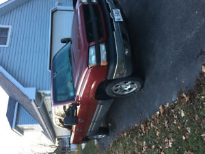 2005 Chevy Silverado Z71 Crew Cab For Sale